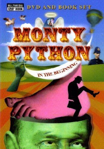 Monty Python - In the Beginning (+ Buch) [Italia] [DVD]