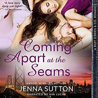 Coming Apart at the Seams  audiobook cover art