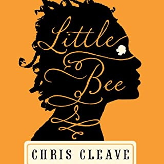 Little Bee audiobook cover art