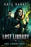 Lost Library: An Urban Fantasy Romance (English Edition)