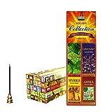 Gandhanra Most Popular 25 Incense Scents,175...