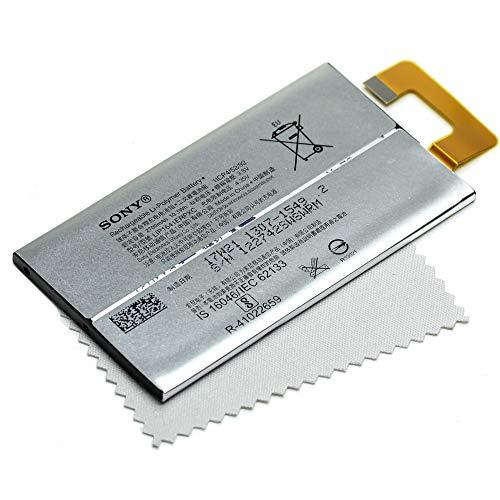Batería para Sony Original LIP1641ERPXC 1307-1549 para Sony Xperia XA1 Ultra, Xperia XA1 Ultra Dual + paño de Limpieza de Pantalla mungoo