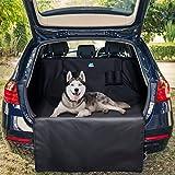 Jekam® Kofferraumschutz Hund XXL Kombi SUV