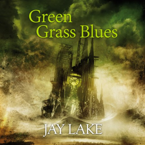 Green Grass Blues cover art