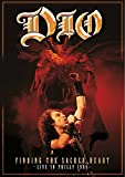Dio: Finding The Sacred Heart [DVD]