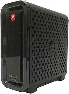 Motorola SURFboard SB6182 DOCSIS 3.0 Cable Modem