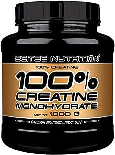 Mejor Creatina Monohidratada Optimum Nutrition de 2020 - Mejor valorados y revisados