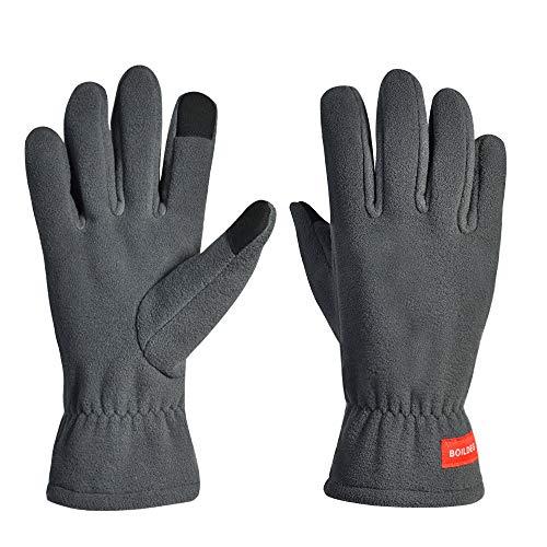 Fonética Humorístico Rezumar  Fitness, running y yoga Under Armour coldgear Infrared Fleece 2.0 Gloves invierno  guantes 1300833-408 belmax.com.br