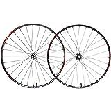 Fulcrum - Juego de ruedas para bicicleta de montaña Red Passion 29 AFS 9+15/10 RN9-15DFR+ parches