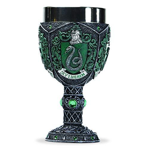 Wizarding World of Harry Potte - Copa de cristal, multicolor, talla única