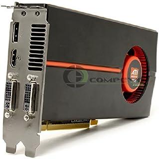 HP 603498-001 グラフィックスカード - Shelby J Radeon HD 5770 1G ATX