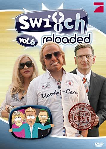 Vol. 6 (3 DVDs)