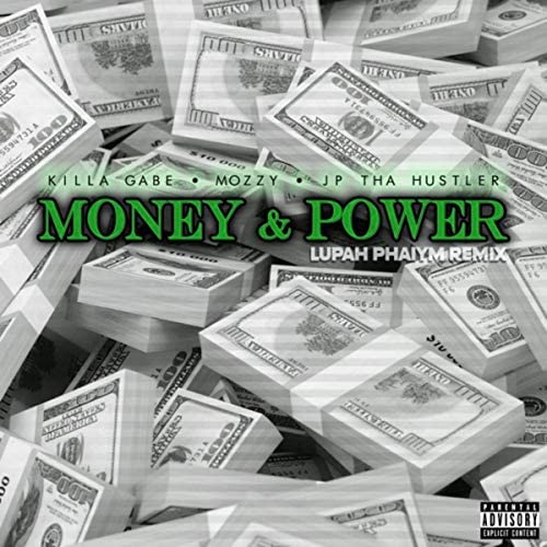 Killa Gabe & Jp Tha Hustler feat. Mozzy