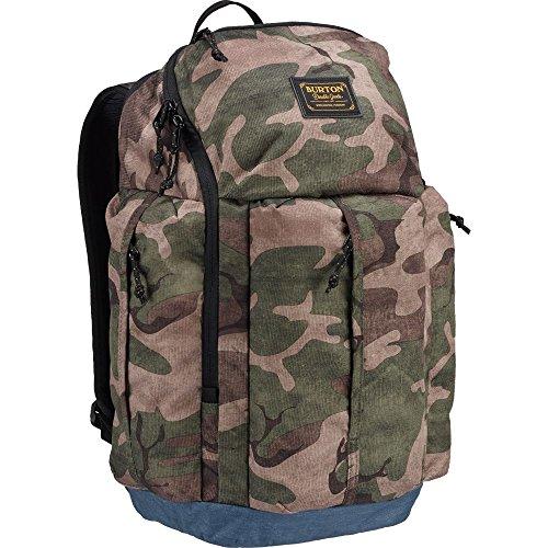 Burton Unisex Cadet Daypack, unisex, Daypack CADET, Bkamo Print, talla única