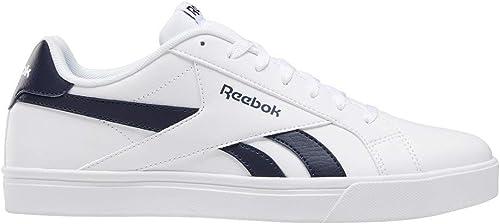Reebok Royal Complete3Faible, Chaussures de Tennis Mixte Adulte