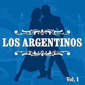 Los Argentinos, Vol. 1