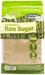 Absolute Organic Raw Sugar, 700g