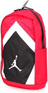 Nike Air Jordan Mens Diamond Backpack (Gym Red)