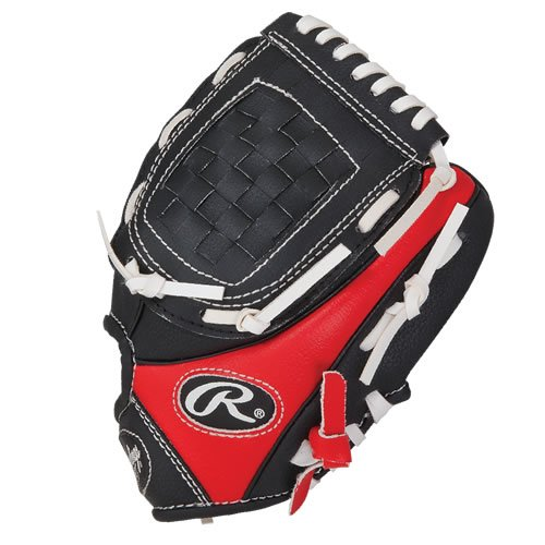 Rawlings Players Series 9-inch Youth Baseball Glove, Right-Hand Throw...