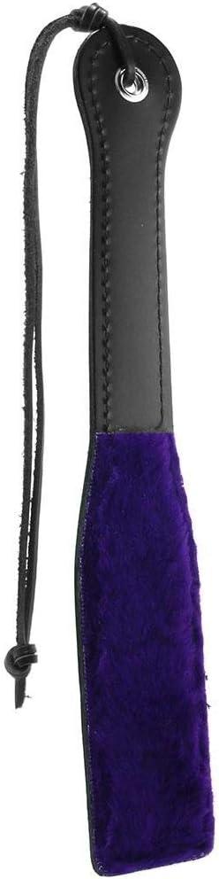 Spartacus Slapper Fur Max 90% OFF Purple Overseas parallel import regular item
