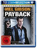 Payback - Zahltag (inkl. Kinoversion & Director's Cut) [Blu-ray] [Special Edition]
