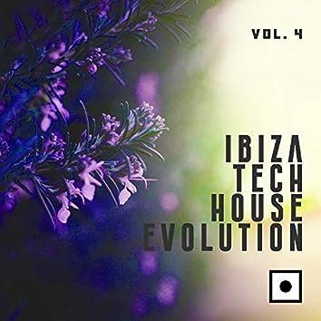 Ibiza Tech House Evolution, Vol. 4