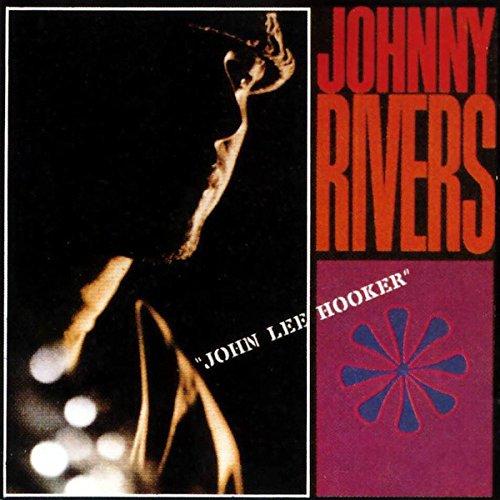 John Lee Hooker (1970)