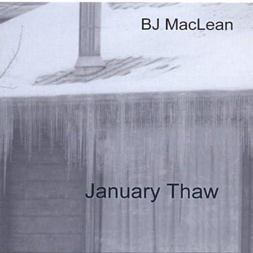 Bj Maclean