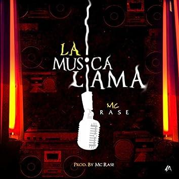 La Musica Llama