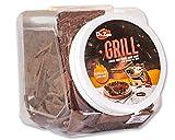 Dr. Zoo Golosinas para Perros Grill Churrasquitos Tarro x 1,5 kg Chuches Snacks