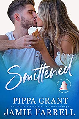 Smittened (Misfit Brides Book 3)