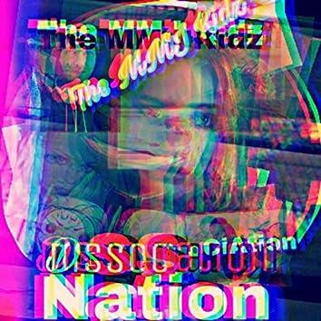 Dissociation Nation