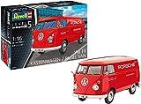 Revell 0704914Maqueta de VW T1Kastenwagen en Escala 1: 16Niveles, 5