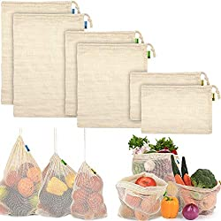12 Best Reusable Produce Bags for Fruits and Veggies 2020 16