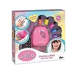 Diset - Centro de uñas de la Srta. Pepis - Set de manicura a partir de 5 años
