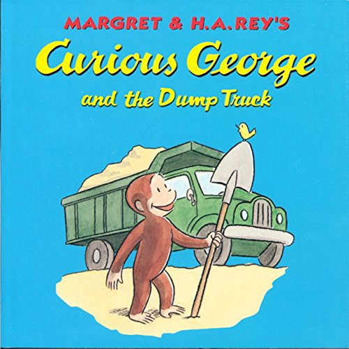 Curious George and the Dump Truckの詳細を見る