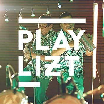 PLAYLIZT Presenta: los Mirlos (En Vivo)