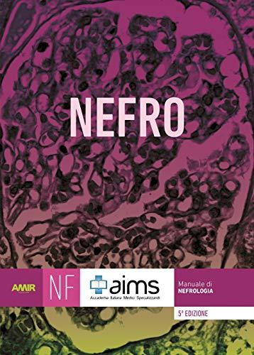 Manuale di nefrologia. Concorso Nazionale SSM