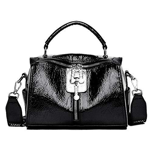 Ladies Hand Shoulder Messenger Bags for Women Fashion Luxury Handbags Designer Boston Tote Bags