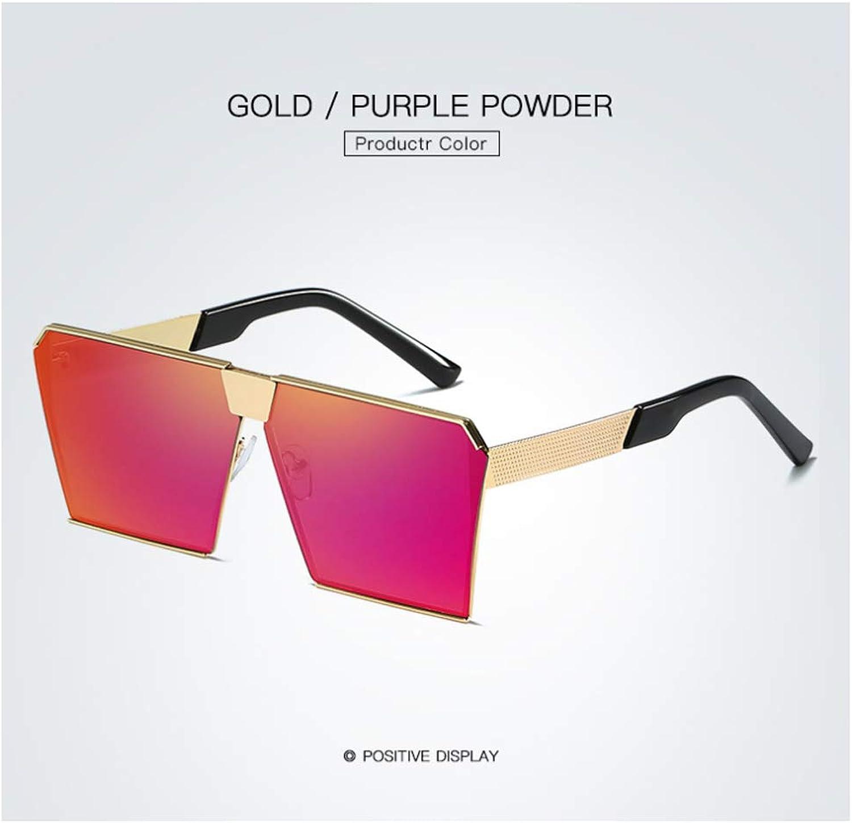 Outdoor Sunglasses for Men Women Made of Magnesium Aluminum AntiUV Ride Travel Driving Mountaineering Fishing Glasses –bluee
