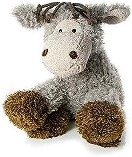 Animales y figuras de peluche burro 23 cm plush toy