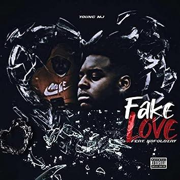 Fake Love (feat. Nofoldzay)