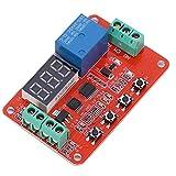 Gamma 0-99,9 V Tensione finestra digitale DVB01 Misurazione della tensione di esercizio del display digitale 12V/24V per applicazioni di controllo(24V)