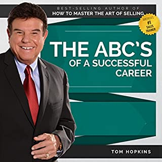 The ABC's of a Successful Career cover art