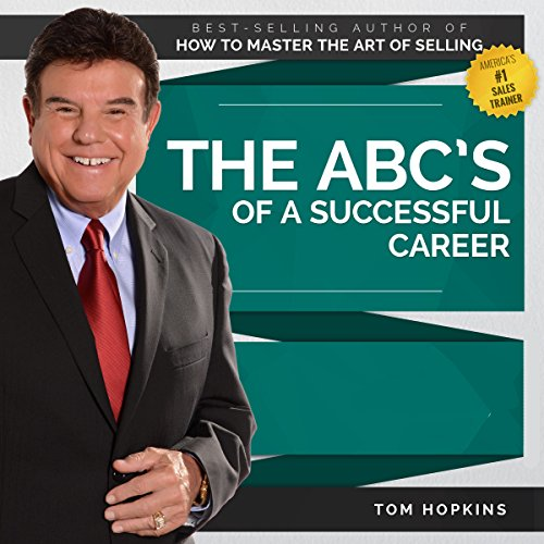 The ABC's of a Successful Career audiobook cover art