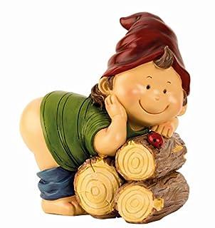 Garden Gnome nackter 21 5 Figures