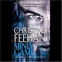 Mind Game: Ghost Walkers, Book 2