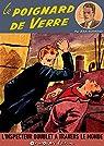 L'inspecteur Doublet, tome 13 : Le poignard de verre par Normand