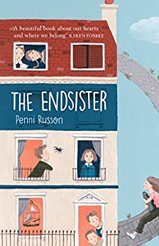 The Endsister by [Penni Russon]