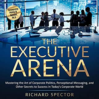 The Executive Arena cover art